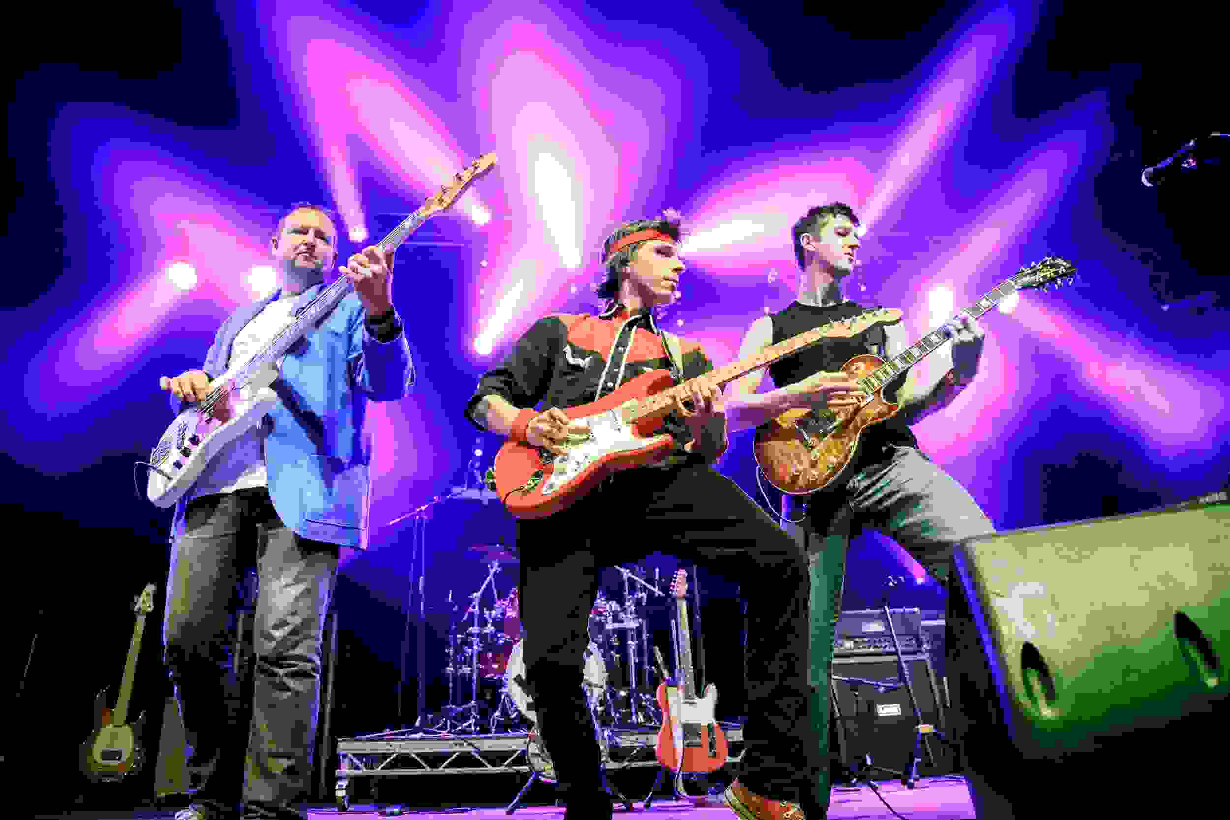 Money for Nothing: Dire Straits Legacy