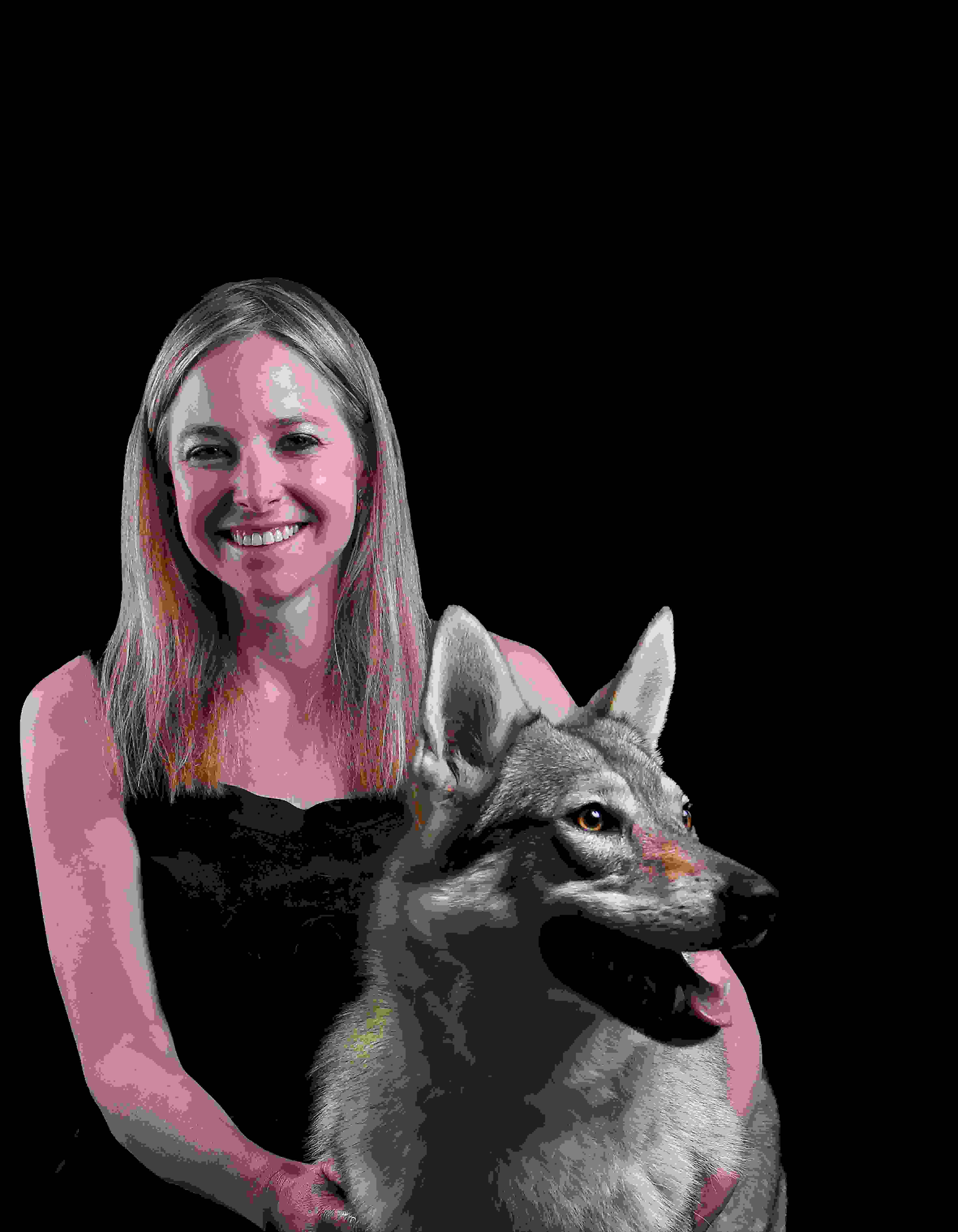 TAMED:  with Professor Alice Roberts