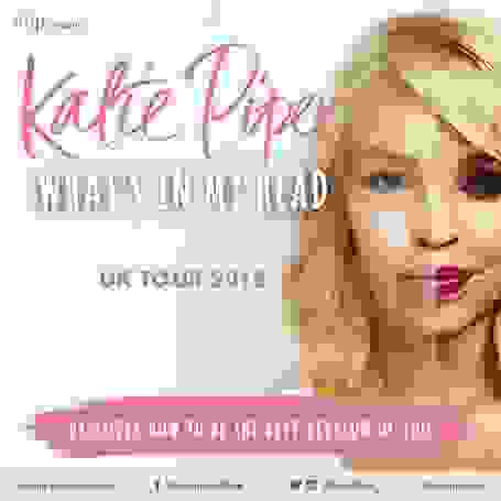 Katie Piper: What's in My Head