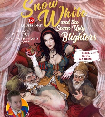 Snow White and The Seven Ugly Blighters