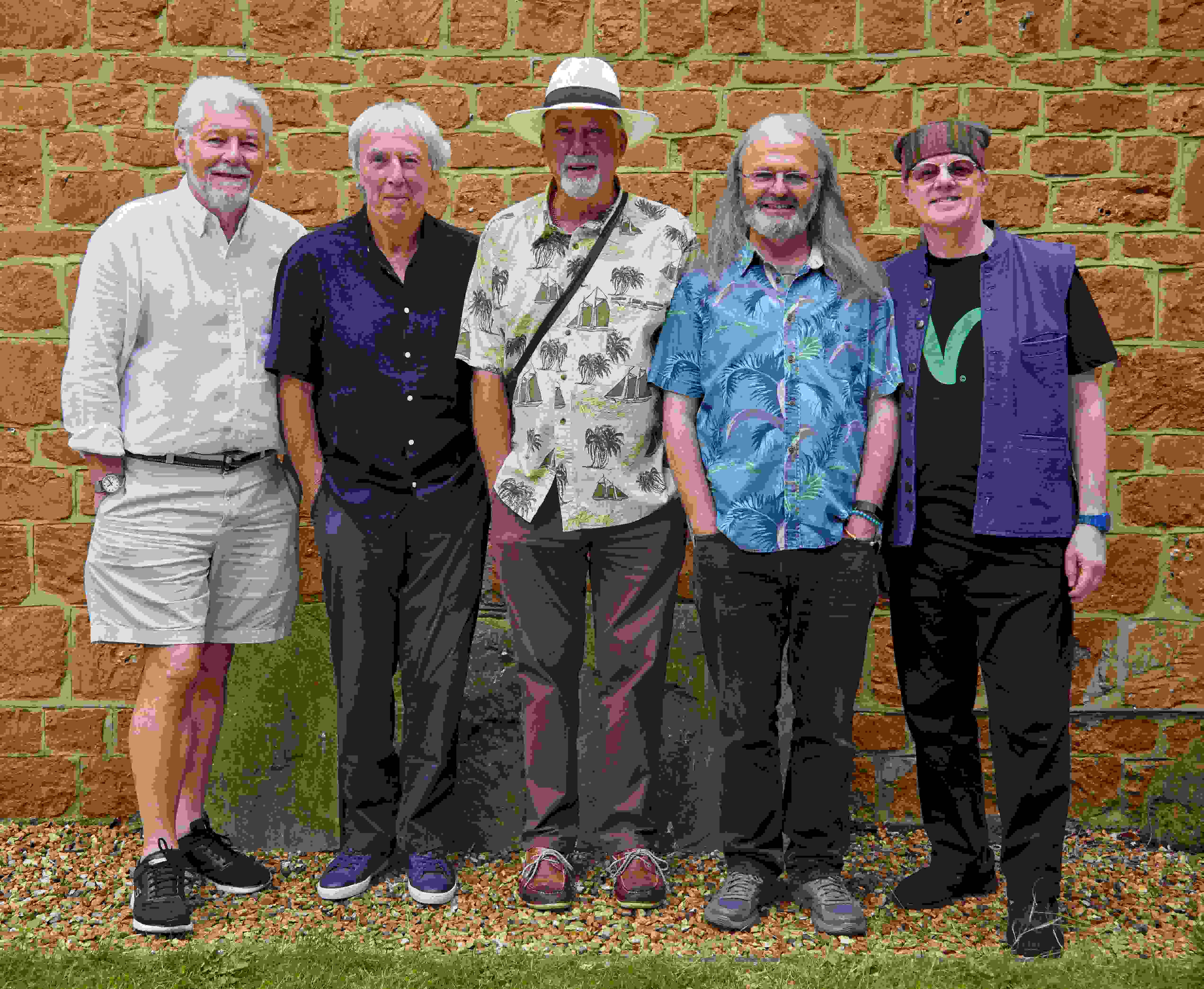 Fairport Convention 2019