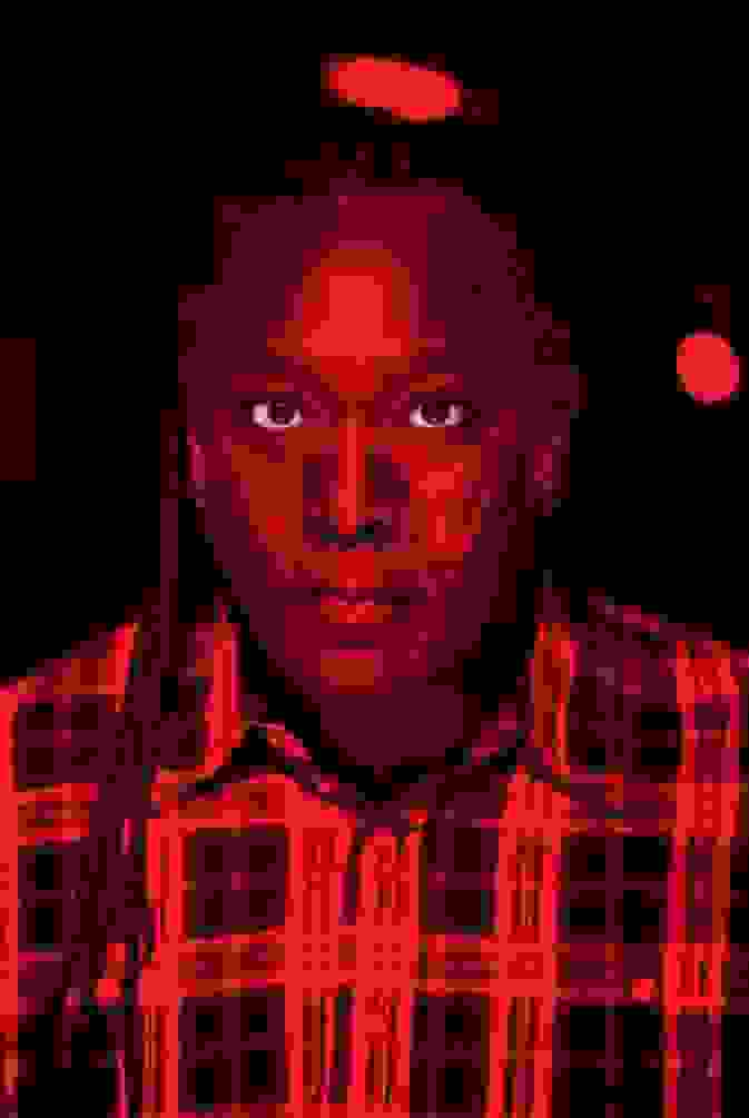 Reginald D Hunter: Facing The Beast