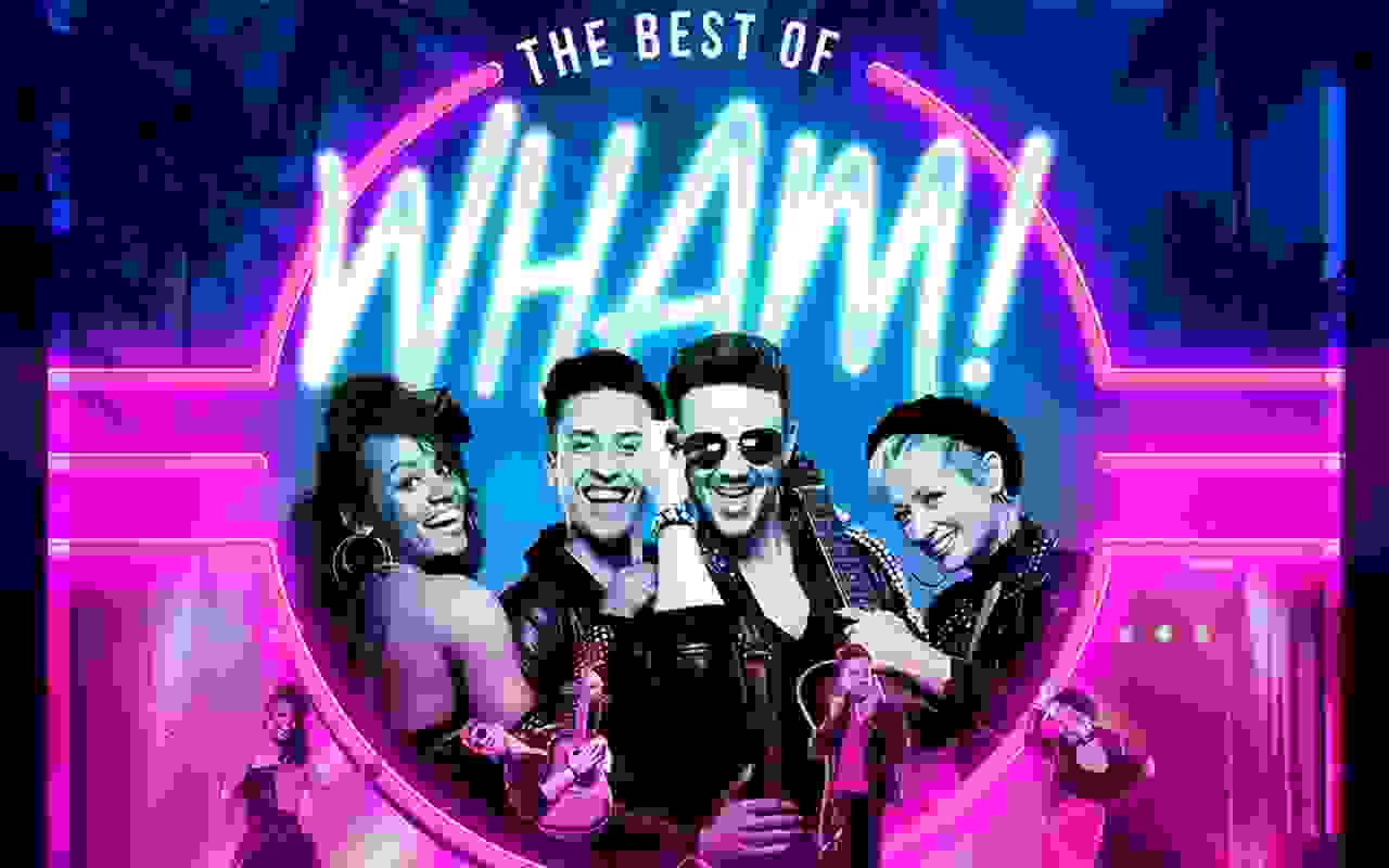 The Best of WHAM!
