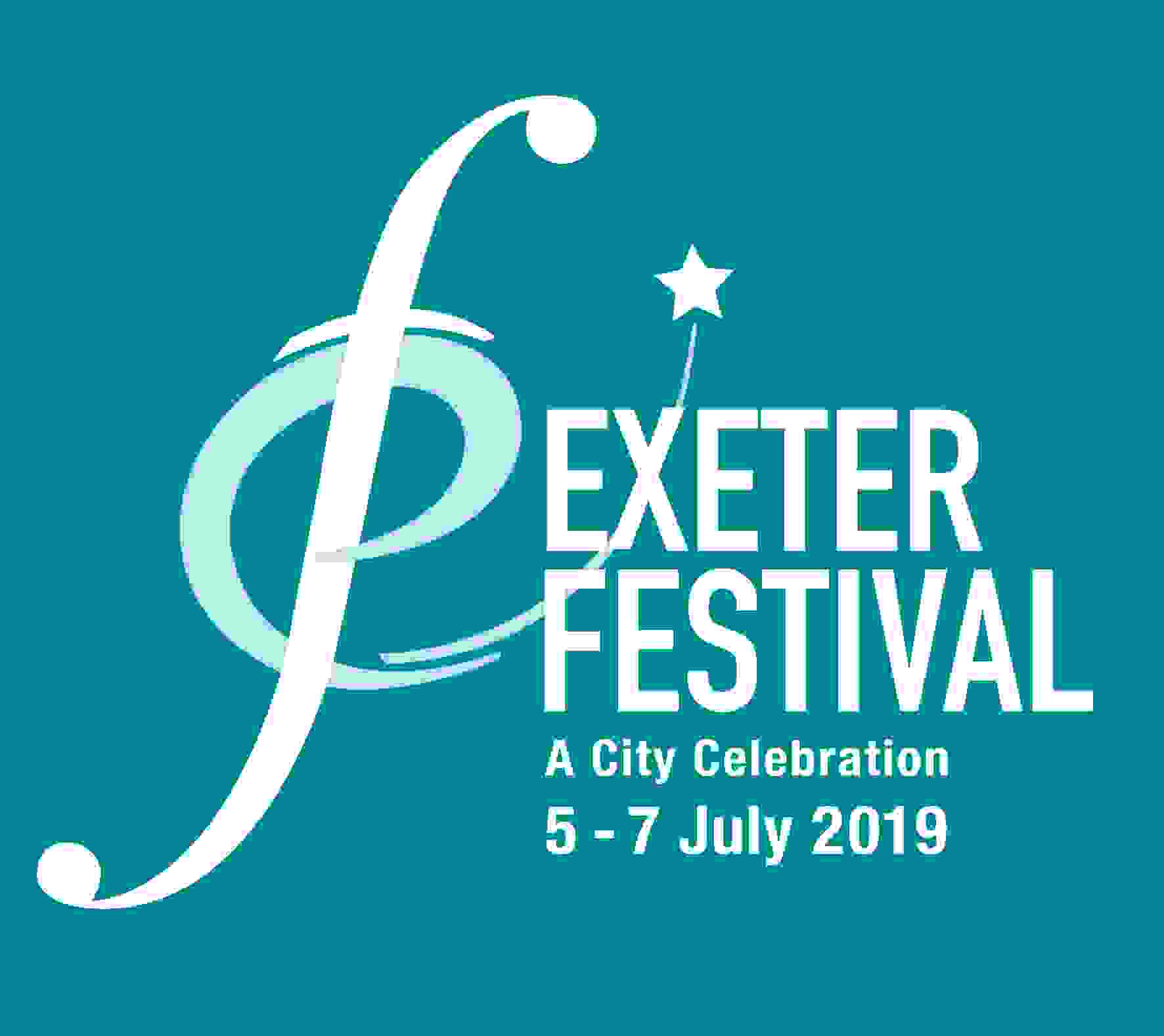 Exeter Comedy Club - July 2019 for Exeter Festival