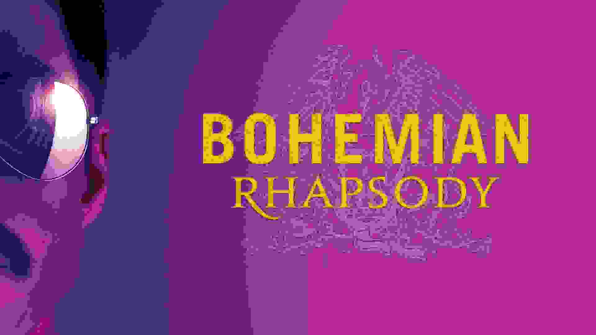 Exeter Festival Films in the Park - Bohemian Rhapsody