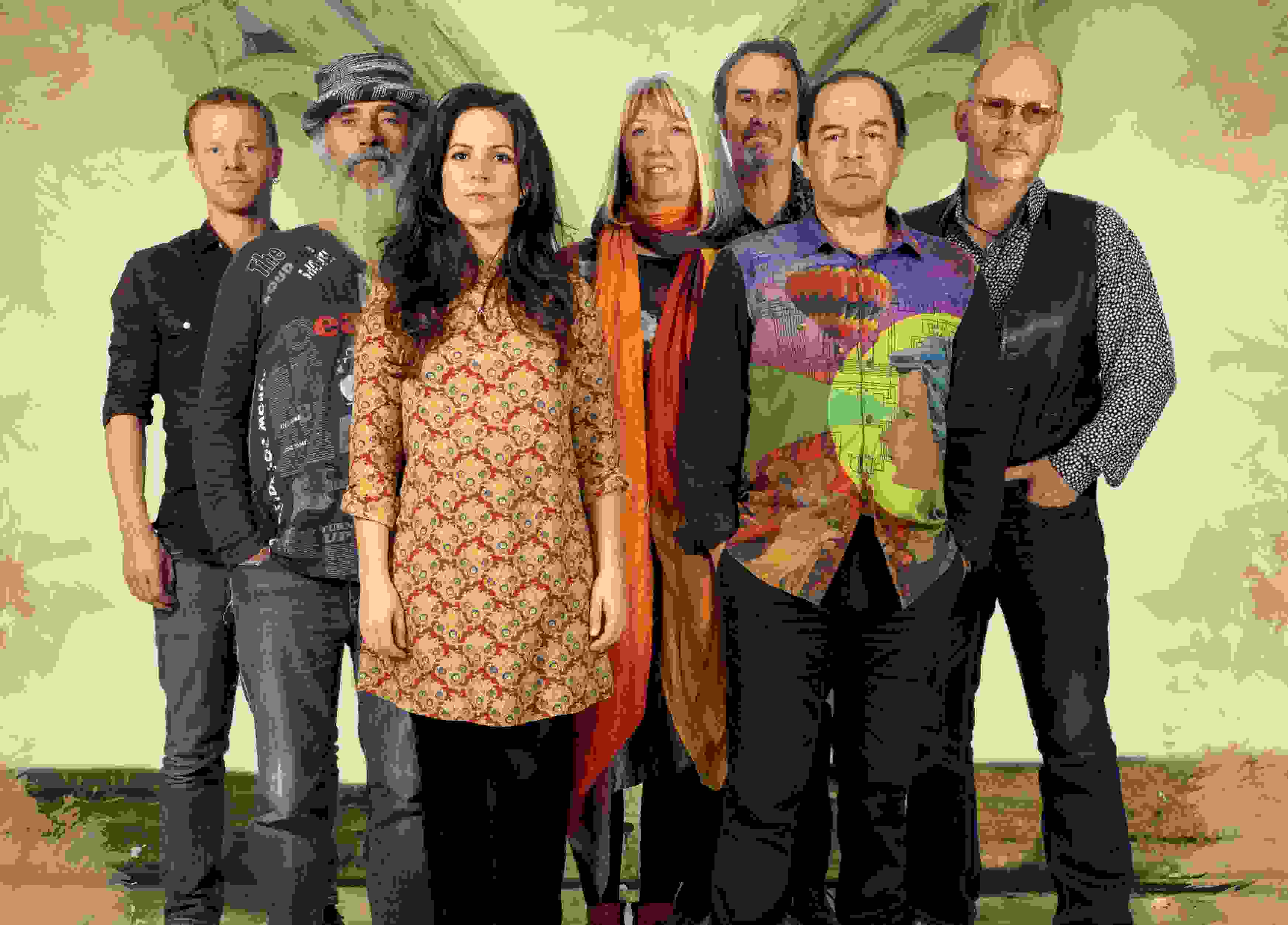 Folk Rock Pioneers Steeleye Span's 50th Anniversary Tour