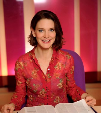 Susie Dent Presents The Secret Lives of Words