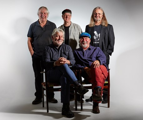 Fairport Convention 2020