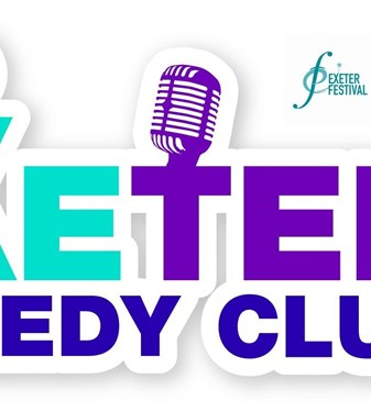 Exeter Comedy Club - July 2020