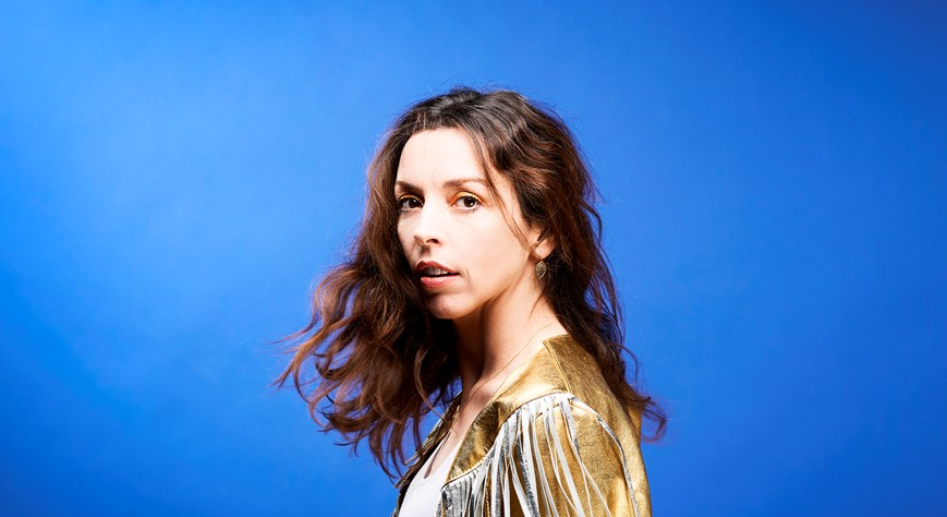 Bridget Christie: Who Am I